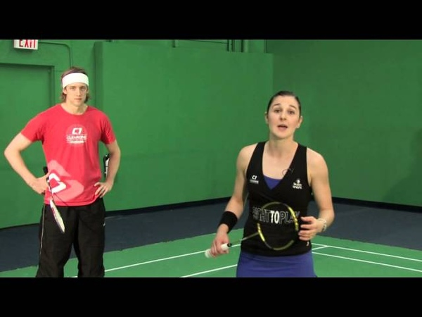 Badminton Smash Secrets Rower Reducing Methods For the Half Smash