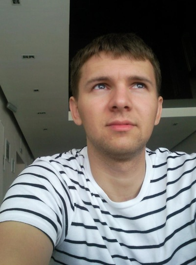 Евгений Аникеев, 4 июня 1986, Челябинск, id12126584