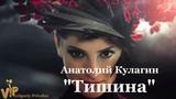 ТИШИНА Автор и исполнитель Анатолий Кулагин