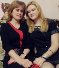 Світлана Гундер, 21 июля , Тернополь, id36292361
