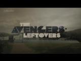 Мстители Война Бесконечности - Музыкальное видео от Nerdist