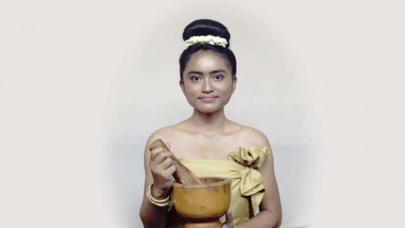 Тысячелетняя история красоты в Камбодже
