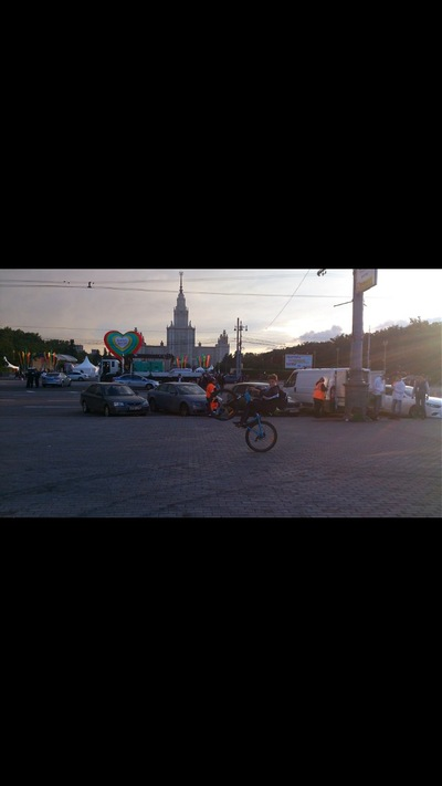Ali Osmanov, Москва, id154062611