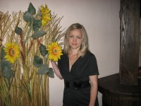 Елена Власенкова, 10 декабря 1978, Смоленск, id138241884