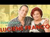 Luciene Franco uma diva que trabalhou com Ary Barroso, Luiz Bonf