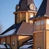Храмы села Козино