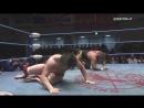 Naoya Nomura vs Shingo Takagi AJPW Champion Carnival 2018 Day 13