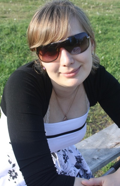 Юлия Милина, 22 июля 1986, Волгоград, id175181153