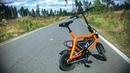 Новинка! Электровелосипед Xiaomi Himo V1 Foldable Electric Bicycle
