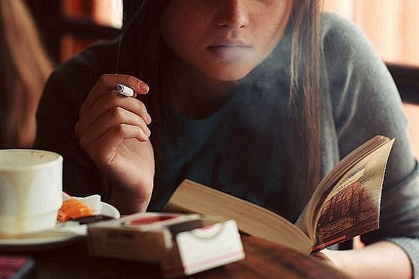 Пластырь бросить курить противопоказания