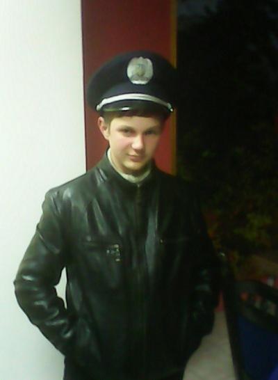 Олег Кучевськый, 21 января , Обухов, id61438591