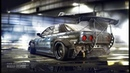 Need for Speed Underground 2 Nissan 240SX Race In For 10 Laps