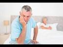 Мужской климакс: причины и лечение