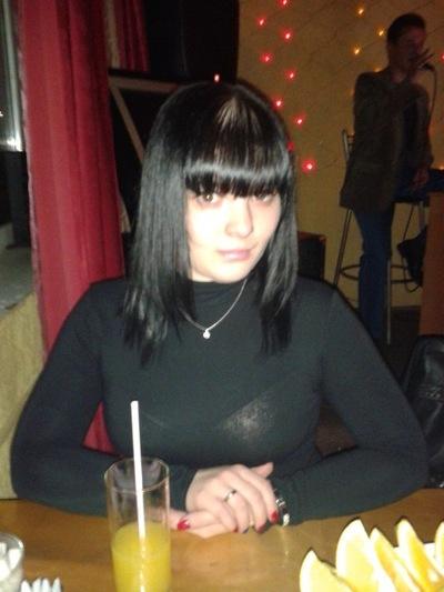 Наталья Быкова, 11 ноября 1991, Санкт-Петербург, id28606956