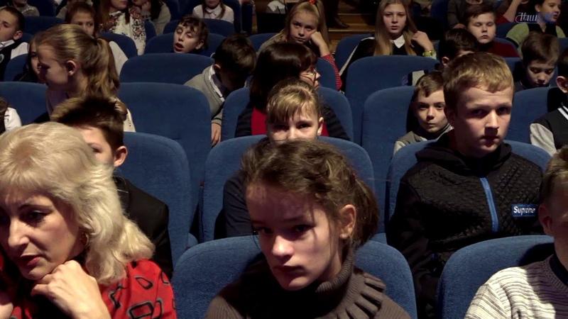 Старт благотворительной акции Наши дети в Волковысском районе