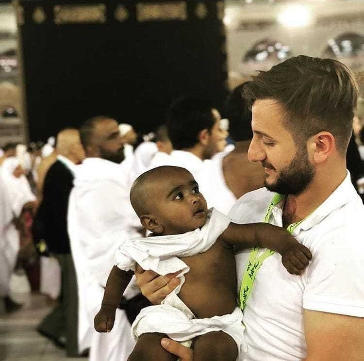В Исламе нет расизма.