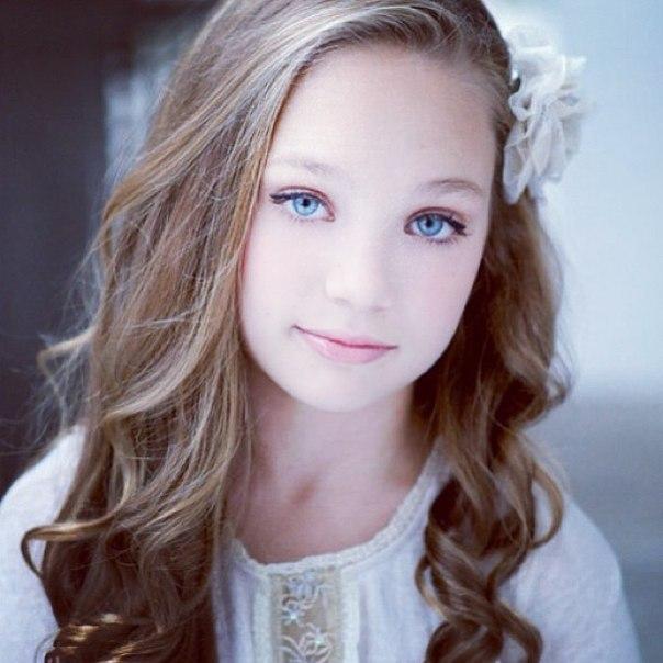 фото красивые девочки 14 лет