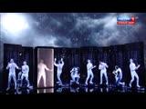 Евровидение 2019-05-16. Выступление Сергея Лазарева в полуфинале