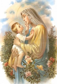 Молитви вагітної жінки
