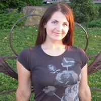Таня Кибенок