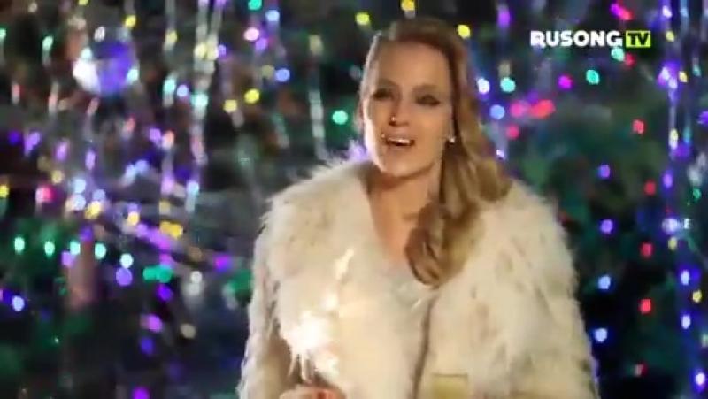 Глюкоза. Поздравление зрителей Rusong TV с Новым годом (декабрь 2014 года)