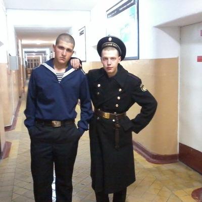 Анатолий Бочаров, 11 сентября , Калининград, id26510901
