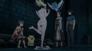 Fairy Tail - Приколы Хвост Феи. Озвучка Анкорд 1
