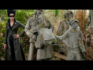 Видео к фильму «Перси Джексон и похититель молний» (2010): Фрагмент (русские субтитры)