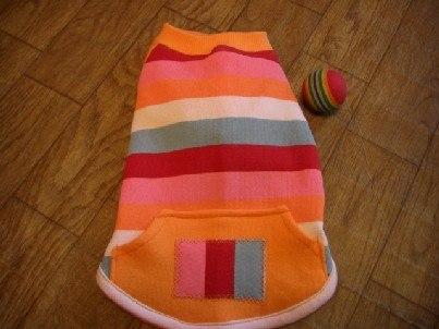 Шьем одежду малышам своими руками 16