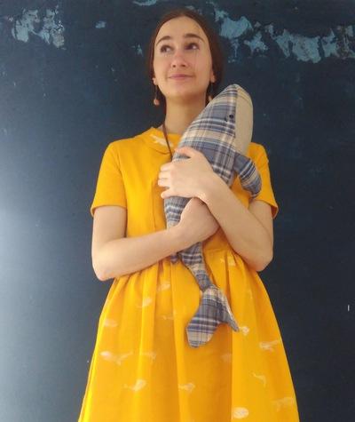 Екатерина Марьясова