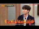 Cut HEECHUL 슈퍼주니어 Super Junior Habla Acerca De La Ex novia De Leeteuk 2 2