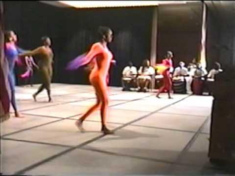 CALYPSO DANCE