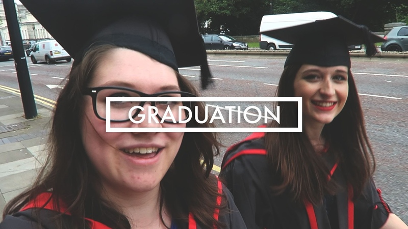 My Graduation - Lauren Harper