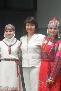 Ирина Яковлева, 3 марта , Чебоксары, id119569430