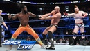 The New Day vs. The Bar - Tag Team Tournament Finals: SmackDown LIVE, Aug. 7, 2018