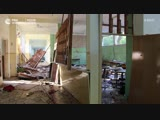 Первые кадры из керченского колледжа после нападения