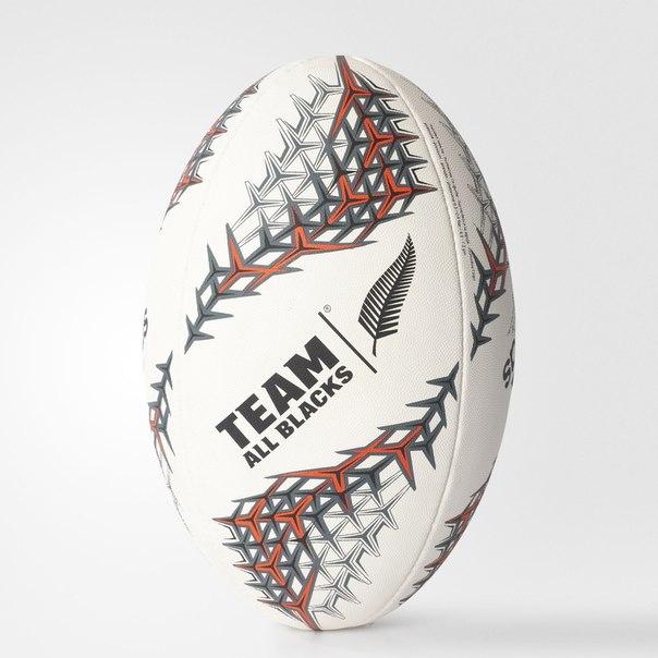 Игровой мяч для регби Новая Зеландия
