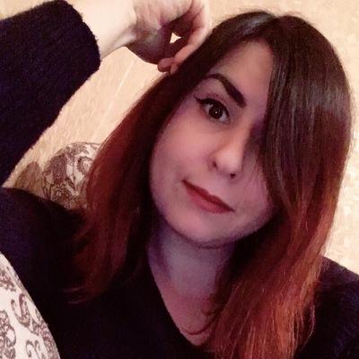 Кристина Овчарова
