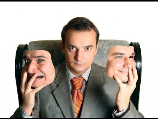 1 занятие - Психоанализ действий трейдера .