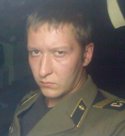 Павел Смоляков, 5 октября , Петрозаводск, id120217193