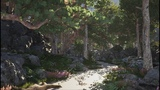 Open World Demo Collection - Process (Unreal Engine)