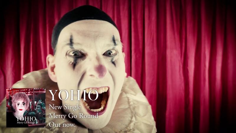 YOHIO - Merry Go Round (SINGLE TEASER)
