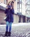Анастасия Серая фото #9