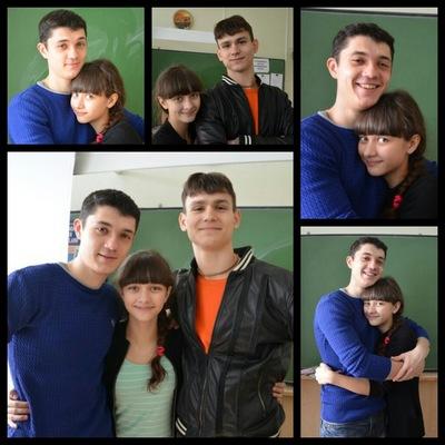Надя Никитенко, 18 января , Волгоград, id119780247