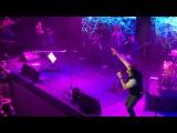 Isaac Nightingale (Вадим Капустин) - Battery (RED club 19.05.2017)