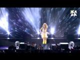 Светлана Лобода - Ночной мотылек (фестиваль Жара - гала-концерт к Юбилею Софии Ротару) (1)