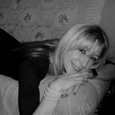 Анастасия Александрова, 2 апреля 1987, Волгоград, id8658613