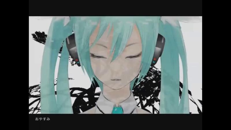 【Vocaloid5カバー】 Last Night, Good Night (Arus arrange) 「巡音ルカV4X」 VPR