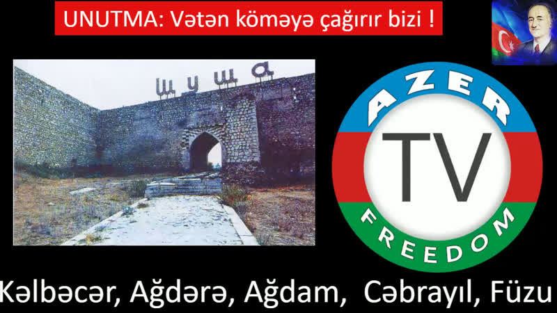 5.06.2019- İlhamın sayıqlamalarına xalqın münasibəti.