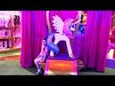 Настя в Магазине Игрушек 🦄встретила Микки Мауса и Май Литл Пони под 🦄Джони Джони ес Папа